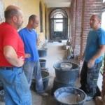 Artes Woudenberg investeert in een unieke opleiding voor knipvoegen